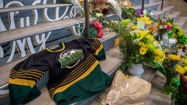 Humboldt Broncos team will return for 2018-19 SJHL season