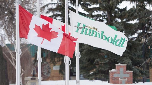 Humboldt sk dating