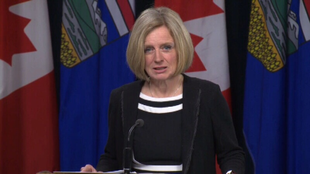 Alberta rolls out $1.2 million pro-pipeline ad campaign