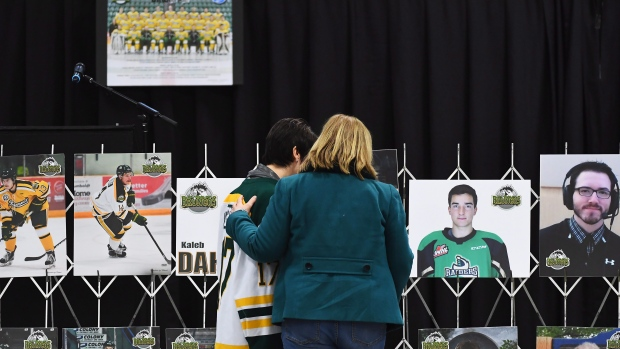 Blog Peter Akman On The Aftershocks Felt By Many Canadians After Humboldt Bus Crash