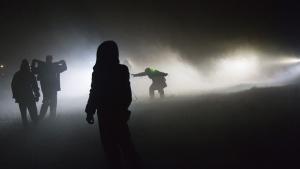 Police, protesters clash in Notre-Dame-des-Landes