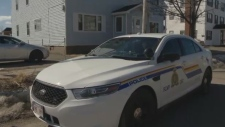 Moncton man charged with murder