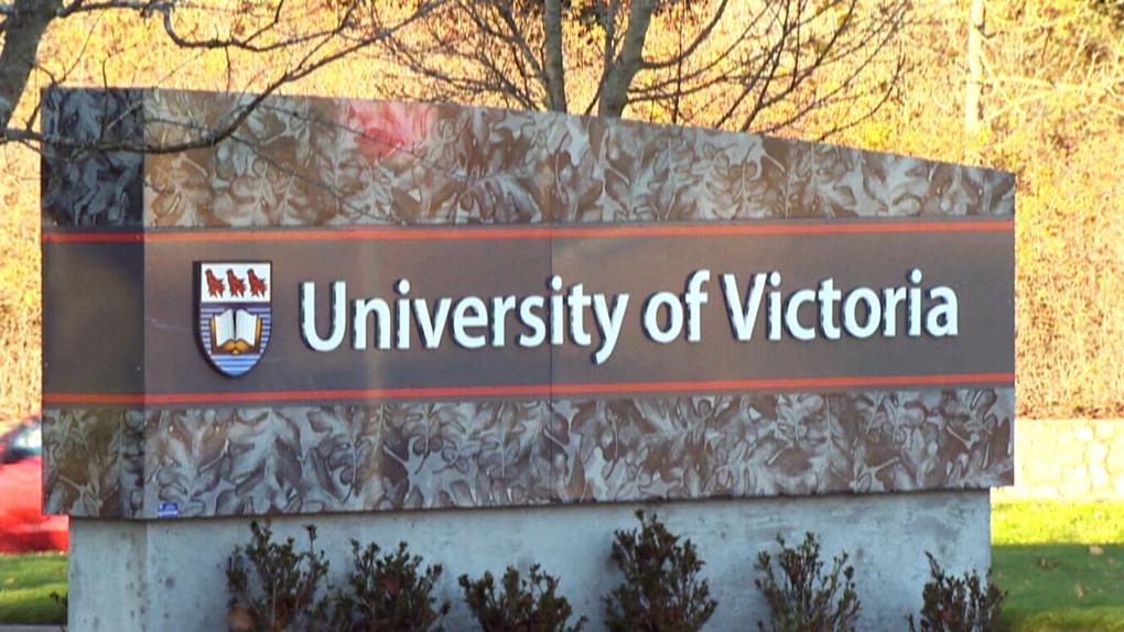 The University of Victoria