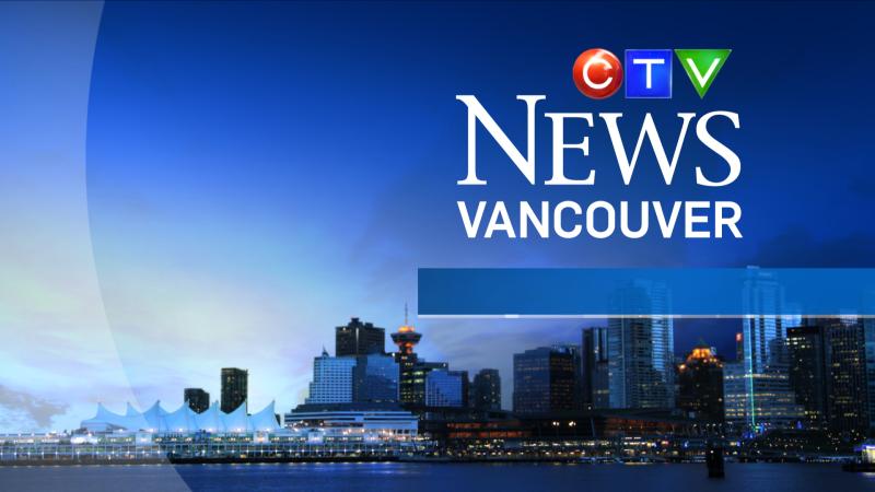 CTV News at Six Vancouver