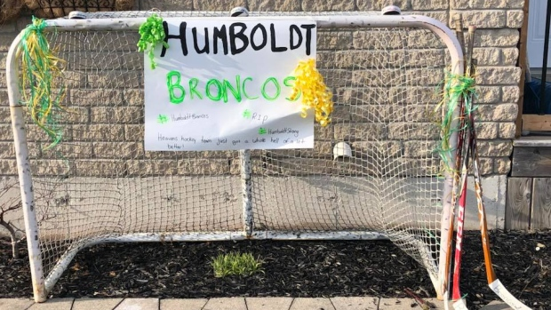 Hockey sticks for Humboldt/Sheri Struthers Campbell.jpg