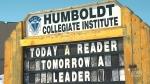 Return emotional for students in Humboldt
