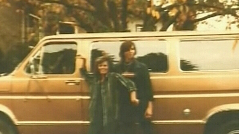 Tanya Van Cuylenborg, 18, and Jay Cook, 20, were last seen alive by their families when they set out on a trip to Seattle on Nov. 18, 1987.