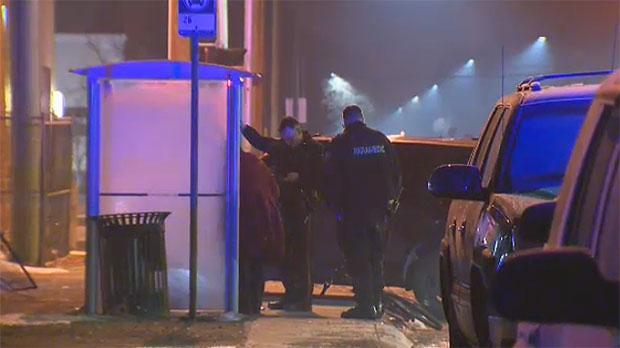 body, body found, Calgary police, undetermined dea