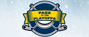 Pass to the Playoffs Rotator