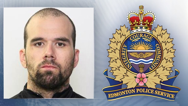 EPS has issued warrants for Donovan Kyle Hancock who's allegedly involved in a west-end shooting. Photo supplied.