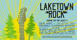 Laktetown Rock