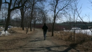 Urban trails and your heart