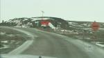 Traffic detoured on TransCanada Highway