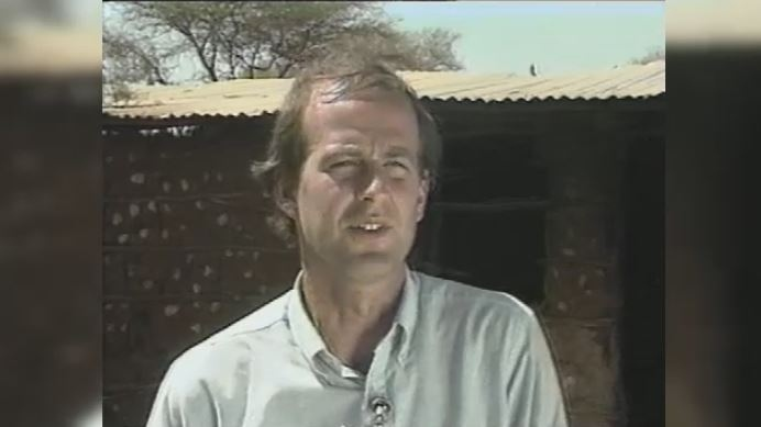 Peter Dalglish, a high-profile Canadian humanitarian worker with connections to Halifax, has been arrested in Nepal in connection with a child sex investigation. (File photo)