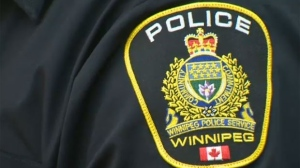 Police arrested a 48-year-old Winnipeg man for crashing a motorhome into a hydro pole. (File)
