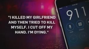Nicholas Butcher 911 call