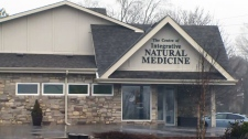 The Centre of Integrative Natural Medicine