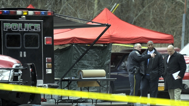 NC incest couple, baby dead in crime scenes spanning multiple states