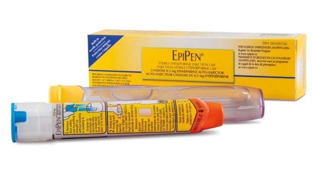 epipen shortage continues in canada ctv news