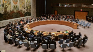 Power Play: UN meets on Syria