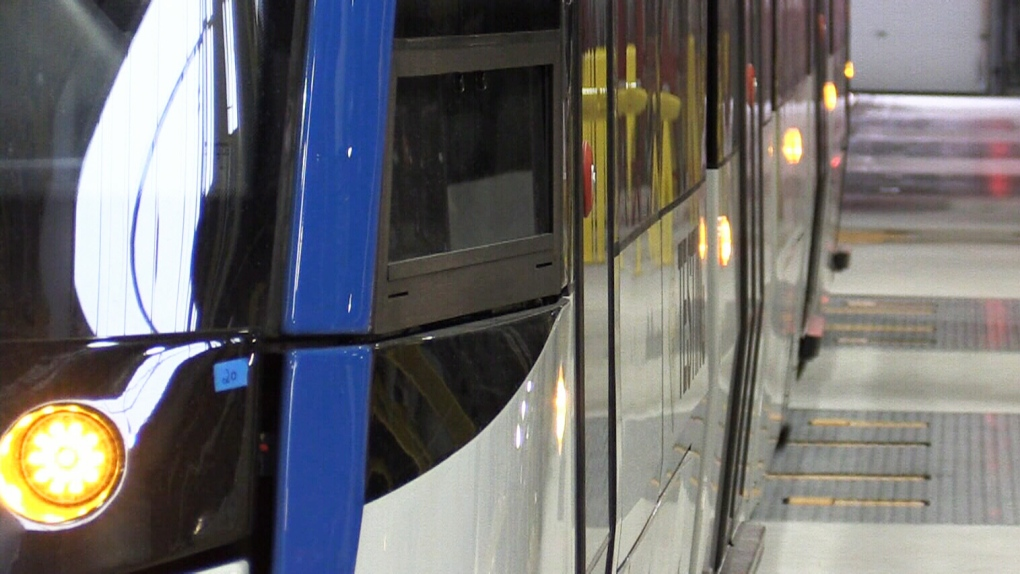 ION timeline: The history of Waterloo Region's LRT