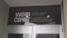 Workplace Safety & Insurance Board office