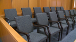 Issues with jury selection in recent trial