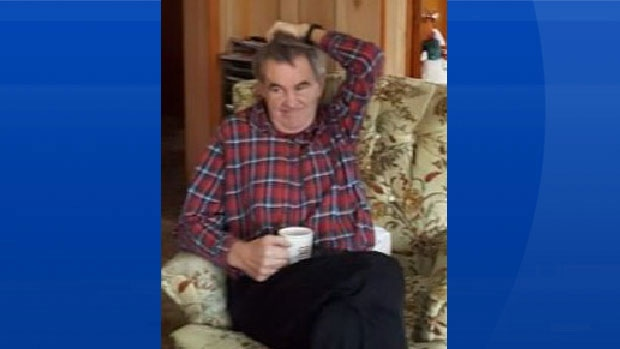 RCMP are searching for 67-year-old Burpee Leslie Banks after his boat was discovered abandoned in Annapolis County, N.S.