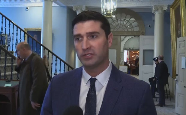 Nova Scotia's Transportation Minister Geoff MacLellan says the province's tourism industry is on the trajectory to make $4 billion in revenue.