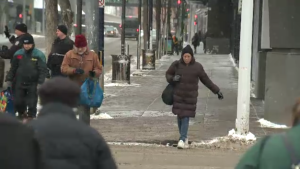 Edmontonians have endured 167 consecutive days with minimum temperatures at or below 0 C.