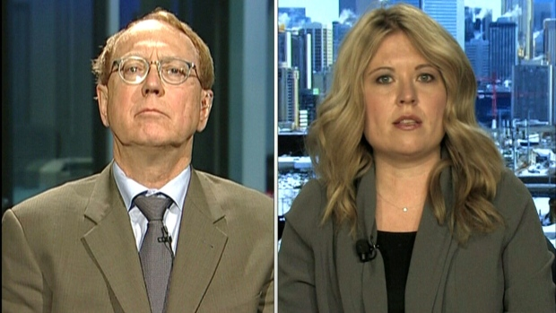 MPs Michelle Rempel and Murray Rankin