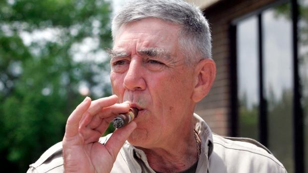 Sgt. R. Lee Ermey