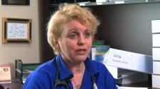 Dr. Diana Visentin