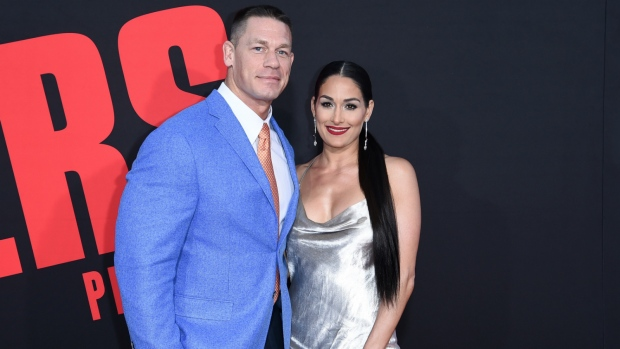 John Cena and Nikki Bella announce breakup