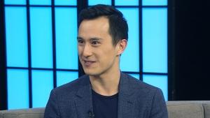 Patrick Chan