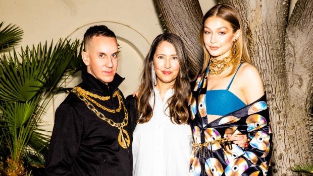 Moschino unveils H&M collaboration
