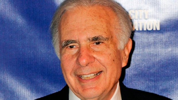 Icahn company strikes US$1.8b casino deal