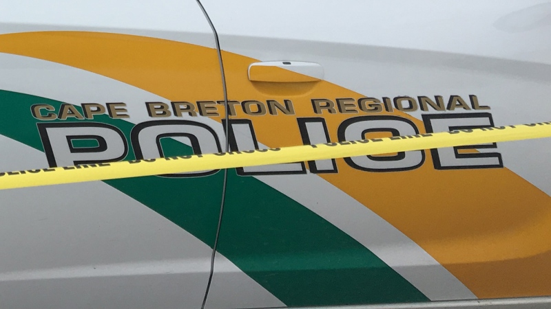 Police in Cape Breton charged three people for violating public health orders in relation to two separate incidents over the weekend.