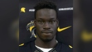 Warriors football player killed in stabbing