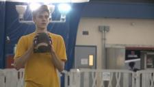 Ottawa teen quarterback on U.S. colleges radar