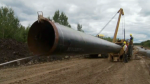 Sask. plans to stop oil to B.C.