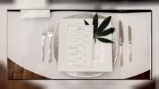 cannabis cuisine victoria