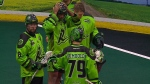 Rush Report: Sask. downed at home by Swarm
