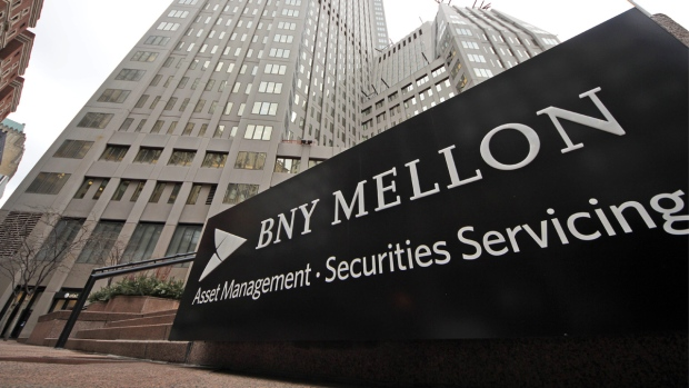BNY Mellon Center in Pittsburgh in 2012