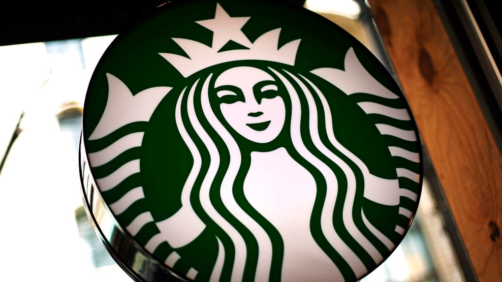 Starbucks launching 'greener' to-go cup in Vancouver