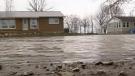 CTV Windsor: Leamington flood cleanup
