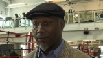 Lennox Lewis announces free local boxing camp