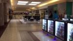 Mall Attack