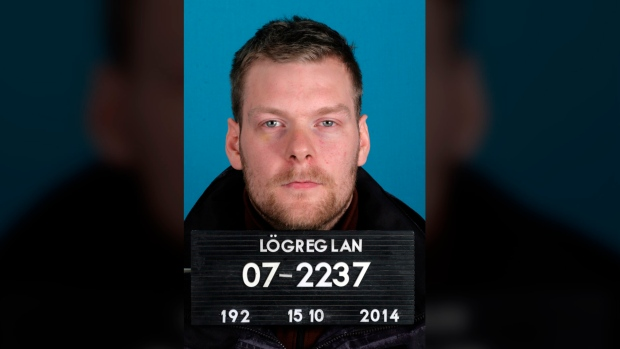 Bitcoin heist suspect has likely fled to Sweden: Iceland
