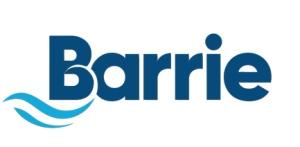 City of Barrie logo